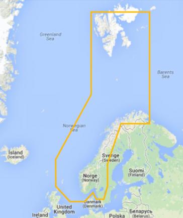 49XG NORWAY