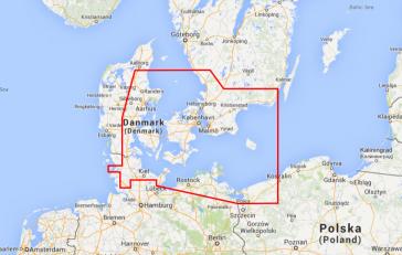 EASTERN DENMARK