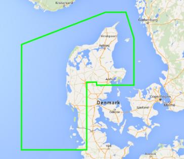 Eider til Aarhus
