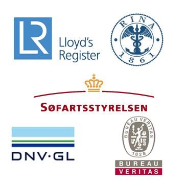 Radiosyn i Danmark