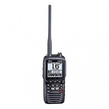 Standard Horizon HX870E, med GPS & DSC