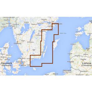 Sydøst Sverige