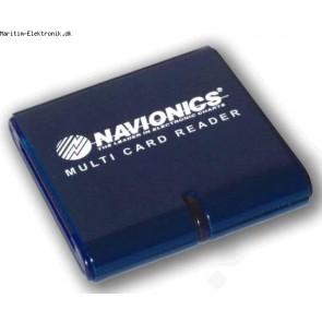 PC kortlæser til Navionics søkort