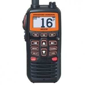 Standard Horizon VHF HX-210