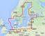 baltic sea and denmark