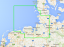 Eemshaven til Sild