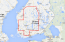FINLAND LAKES SOUTH WEST
