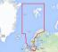 North Sea and Denmark