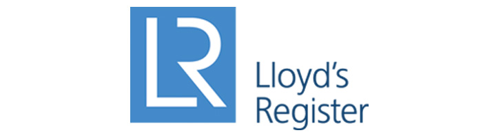Radiosyn under Lloyds Register