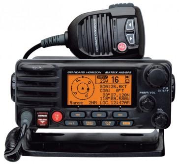 GX-2200E VHF med både GPS & AIS