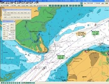 PC Navigationsplotter Standard