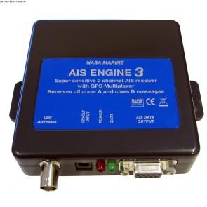 AIS modtager med USB