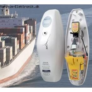 EPIRB med GPS & hydrostatisk udløsning