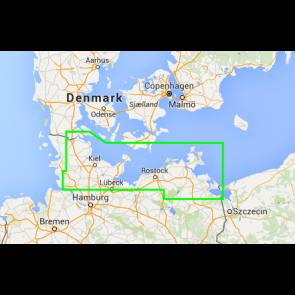 Flensburg til Swinoujscie