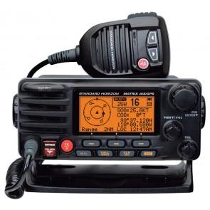 GX-2200E VHF med både intern GPS & AIS: billigst i Danmark