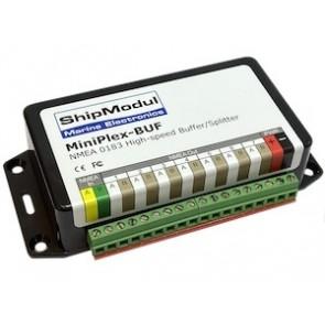 SHIPMODUL MiniPlex-BUF NMEA Buffer