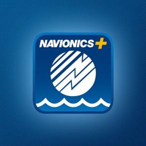 Navionics Plus Prepaid