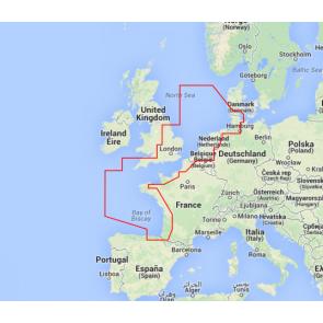 NORTH-WEST EUROPEAN COASTS
