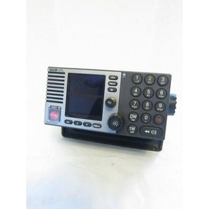 VHF Sailor RT-5022: brugt , 3 måneders garanti