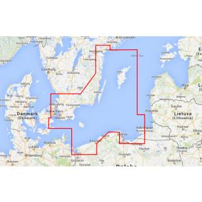 SOUTH EASTERN SWEDEN