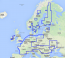 EUROPEAN INLAND WATERS