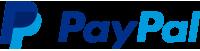 Her kan du betale med PayPal